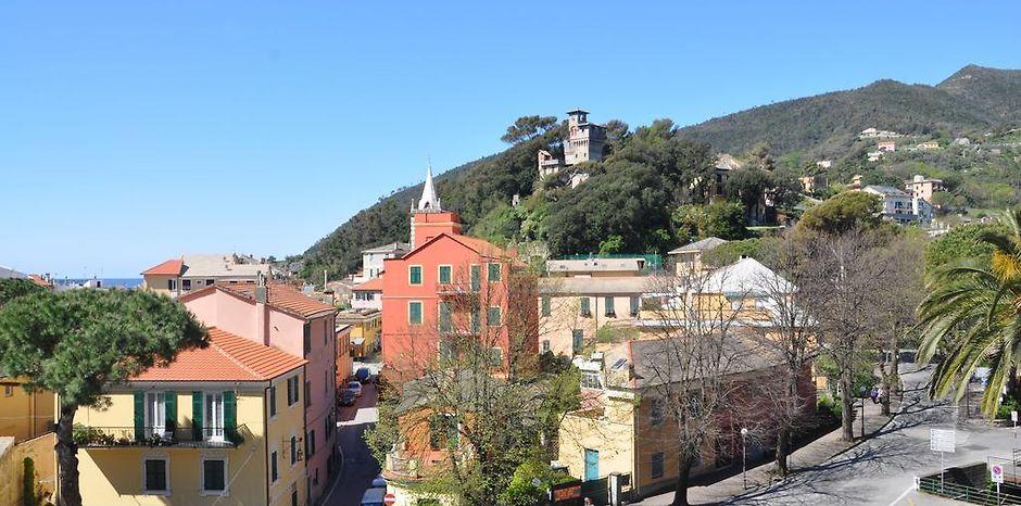 HOTEL RESIDENCE MONEGLIA - Moneglia, Italia